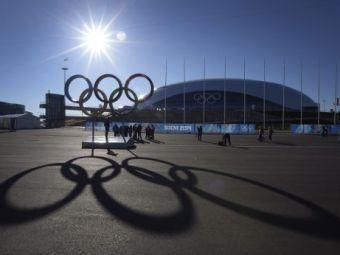 SOCI 2014, PROGRAMUL COMPLET. Cum va arata fiecare zi din cea mai scumpa olimpiada de iarna din istoria sportului