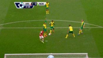 Prima echipa de SUPER-EROI din istorie :) Unul dintre cele mai frumoase goluri din acest sezon a fost transformat! Rezultatul e superb