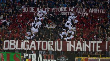 Luna in care doua cluburi uriase pot disparea din fotbal: Universitatea Craiova si Rapid tremura inainte de verdictul judecatorilor!