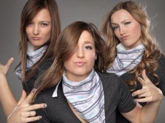 "Trei surori fac SHOW la Soci! Maxime, Chloe si Justine Defour-Lapointe se vor intrece in aceeasi proba: ""Vrem sa urcam toate trei pe podium!"""