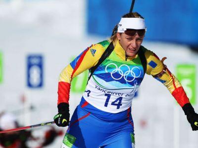 SOCI 2014, programul romanilor la Olimpiada de iarna! Puchianu a terminat pe locul 47,Stramaturaru pe ultimul loc