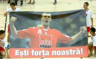 Gest emotionant al maghiarilor pentru Marian Cozma! Ce fac la 5 ani dupa ce handbalistul a fost omorat la Veszprem