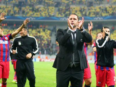 """""""M-am opus pentru ca nu-mi imaginam Steaua altfel!"""" Cine n-a vrut transferul visat de toti stelistii"""