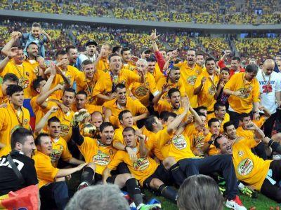 Transfer DIAMANT la Steaua! Hagi e incantat de ultima achizitie a Stelei! De ce crede ca va fi SUPER VEDETA in Ghencea