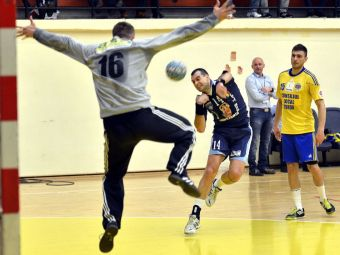 Start perfect pentru HCM Constanta in Cupa EHF. Victorie fara emotii cu Sporta Hlohovec: 31-22