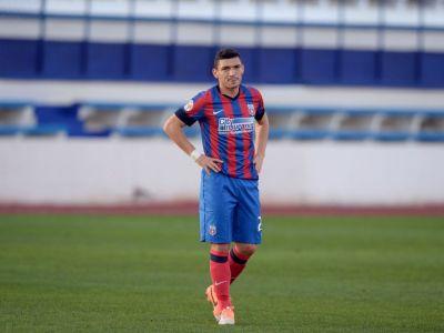 """""""Trebuia sa ramana in Franta."""" Ce zile grele vin pentru Keseru la Steaua. Ce spune unul dintre cei mai apropiati oameni ai sai"""