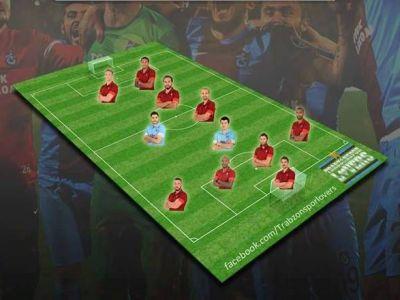 Dezastru pentru Bourceanu la primul meci ca titular in Turcia! Trabzonspor 2 - 4 Akhisar