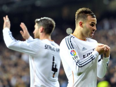 Real 4-2 Villarreal! Jese-mania continua,Real e lider in Primera! Atletico s-a impiedicat surprinzator! Barca, Real si Atletico pot avea acelasi numar de puncte