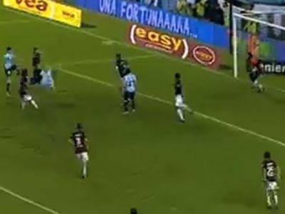 GOLAZO in Argentina! Ronaldo e gelos dupa executia asta! Faza care i-a lasat fara cuvinte! VIDEO