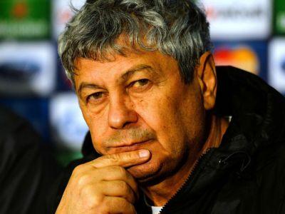 Sahtior a umilit-o pe Pandurii! In minutul 36 era deja 4-0! Jucatorii lui Lucescu au purtat banderole in amintirea lui Maicon: