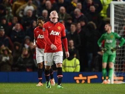 Veni, vidi, VIDIC! Capitanul si-a ingropat echipa in min 90+5! Dezastru cu ultima clasata, Man United e la un pas sa rateze Liga VIDEO