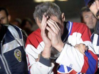 Barbatul care a incercat sa deturneze un avion catre Soci, arestat in Istanbul! Risca 20 de ani de inchisoare! Explicatia din spatele gestului nebun: