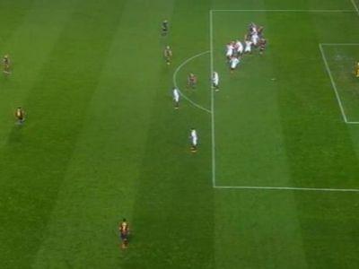 Faza pentru care spaniolii au luat FOC! Messi a pus mingea si a sutat! Ce a urmat va fi un mare scandal! VIDEO