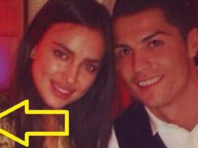 Ronaldo a facut PETRECERE mare de ziua lui! Imaginea in care apare alaturi de o femeie la fel de frumoasa ca Irina! FOTO