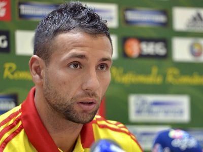 Razvan Rat, in drum spre Madrid! Astazi au loc negocierile finale, transferul s-ar putea face in urmatoarele 24 de ore!