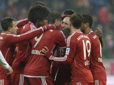 LOVITURA la Bayern! E ultimul lucru pe care fanii ar fi vrut sa-l auda inaintea startului din Liga cu Arsenal!