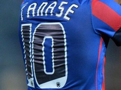 """E momentul in care """"era Tanase"""" apune la Steaua?El este noul MAGICIAN la care fanii viseaza ca va aduce titlul"""