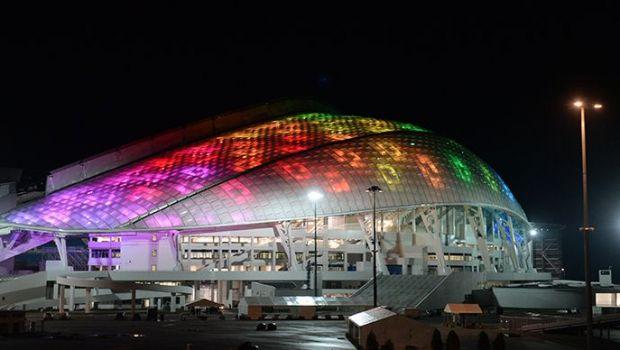 Romanii cred ca Soci 2014 e cea mai tare editie de JO din ISTORIE! Ce i-a impresionat in Rusia