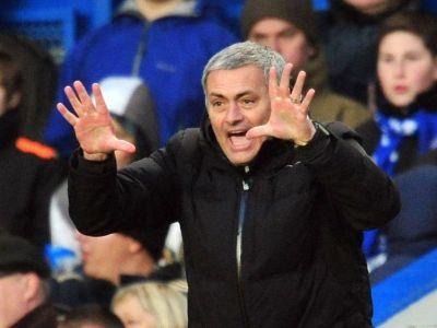 """Atac dur al lui Mourinho inaintea meciului din Cupa! """"Poate are nevoie de un calculator!"""" Cum l-a facut de ras pe Pellegrini:"""