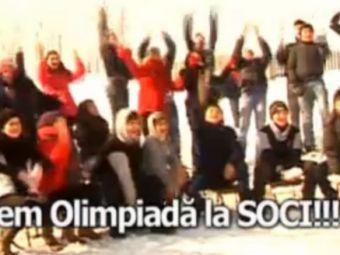 """SUPER REPORTAJ din Soci, satul din Romania unde SAHUL e sport olimpic :) """"Cum? Skeleton? E cu patinele acelea care sar?"""" VIDEO"""