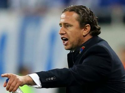 Cel mai mare PERICOL pentru Steaua! Atacantul ignorat in Liga 1 devine golgheter! Cine vrea sa ii puna mari probleme lui Reghe: