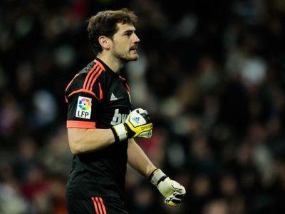 Casillas este in continuare REGELE! Record fantastic impotriva lui Atletico Madrid, inaintea meciului direct