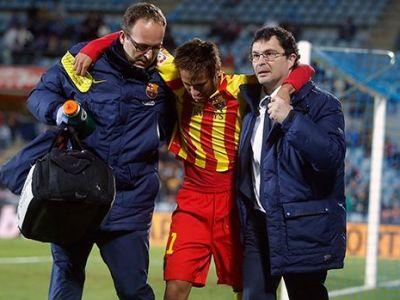 Medicii s-au hotarat! Cel mai tare meci din primavara va fi de 5 STELE! Neymar a primit vestea: