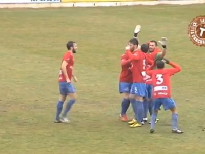 Golul saptamanii? Reusita de la 90 de metri a unui portar spaniol, mingea nu a atins niciun moment pamantul, colegii si-au pus mainile in cap! VIDEO: