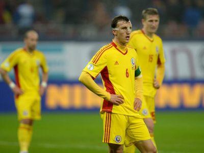 Veste urata pentru Chiriches! Rateaza meciul cu Argentina! Fundasul lui Tottenham sta 6 saptamani pe bara