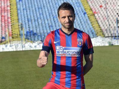 """""""Dupa ce l-ai avut patron pe Porumboiu te vindeci de stres!"""" Sanmartean nu se teme de presiunea de la Steaua! Ce spune despre viitorul sau in Ghencea:"""