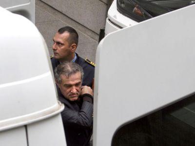"""Apel disperat al lui Gigi Becali catre judecatori: """"Vreau sa mor, sa scap de durerile astea"""""""