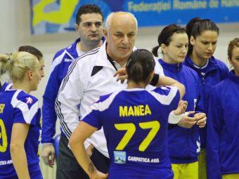 Prima schimbare in handbalul romanesc dupa ce Alexandru Dedu a devenit seful la Federatie. Tadici ar putea pleca de la nationala, Vestergaard e dorit in locul lui