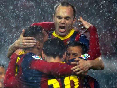 Catalanii au dezvaluit cele 3 tinte ale Barcei din vara. Rival important pentru Iniesta si Fabregas. Ce jucator de la Chelsea vrea Tata Martino