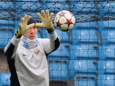 Transfer de Champions League pentru Pantilimon! Pleaca de la City si se va duela cu Tatarusanu! Oferta primita de GIGANTUL Romaniei