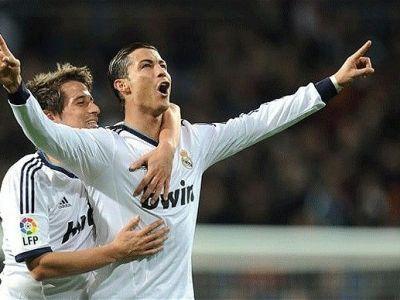 RECORD istoric pentru Real! Prima echipa din Spania care a reusit asa ceva, peste Barcelona! Vezi performanta: