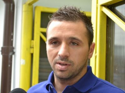 "Emotionant! Detalii surpriza despre Sanmartean: ""Tata, ce fac? Ma vrea Steaua, ma duc, da?"" A lasat Liga Campionilor ca NU s-a duelat cu Chivu"