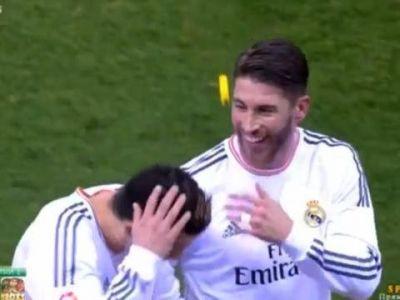 """In Romania s-a dat 3-0 la masa verde, iar centralul Deaconu a fost felicitat de presedinte ca a oprit meciul! Ce pateste Atletico Madrid dupa """"bricheta spaniola"""":"""