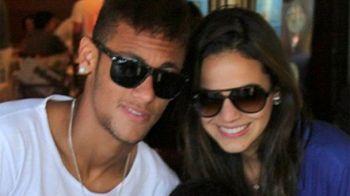 "Transferul la Barcelona i-a DISTRUS relatia. Neymar s-a despartit de iubita sa: ""Distanta dintre Brazilia si Spania e prea mare!"""