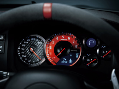 """MONSTRUL va fi lansat la Geneva"" Nissan a scos pe piata noul model GTR! FOTO"