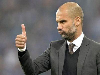 Pep Guardiola devine OMUL-RECORD! In cateva luni poate fi cel mai tare antrenor din istoria Germaniei!