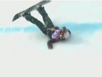 Cele mai dure faze de la Soci! Accidente grave suferite de sportivi in cele mai extreme probe! VIDEO