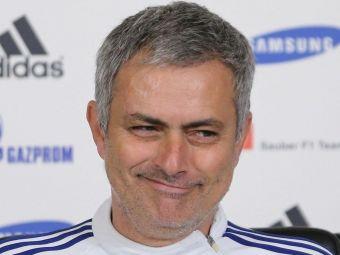 """Mourinho a trecut la 'jocuri psihologice'! """"55 - 32 = 23! Poate intelege si Pellegrini!"""" Ce a spus LIVE la TV:"""