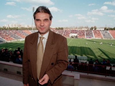 """""""Eram la un stop la Eroilor, cand imi da claxon Puiu Iordanescu"""" Titi Dumitriu a povestit cum s-a construit echipa Stelei din anii '90"""