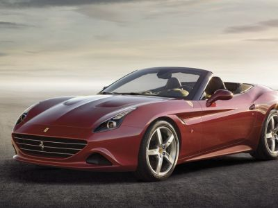 SUPER MASINA ZILEI | Lansare SPECTACULOASA de la Ferrari! Azi a fost prezentat noul California T! Ce noutati aduce: