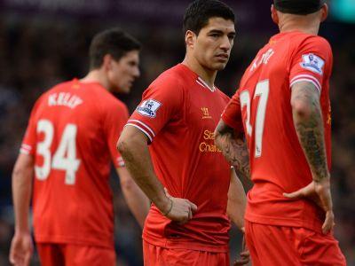 """Toata lumea il opreste pe strada. """"Eu nu sunt Luis Suarez!"""" Cum arata sosia atacantului de la Liverpool. Asemanarea incredibila"""