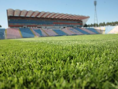 Alarma la Steaua - Dinamo! Derbyul ramane fara stadion! De ce GHENCEA nu poate organiza partida