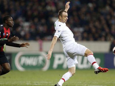 Berbatov, ca in vremurile bune! Prima lovitura la Monaco: gol in prelungiri pentru calificarea in sferturile Cupei! VIDEO
