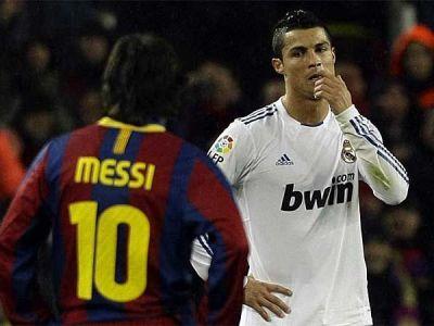 Messi l-a depasit pe Ronaldo! Romania ramane pe locul 33 in clasamentul FIFA! Vezi care e super TOP 10: