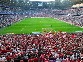 ATENTIE, venim! Bayern e 100% independenta financiar dupa mutarea asta! Anuntul de 110 milioane de euro: