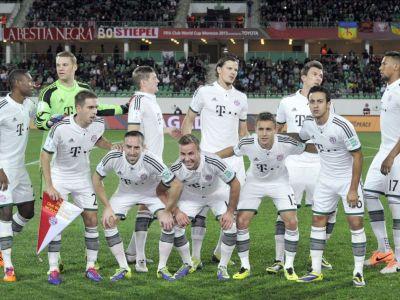 Bayern plateste 200 de milioane pentru salarii! Favoritii sai, peste VEDETE ca Robben! Cati bani incaseaza campionii Europei: